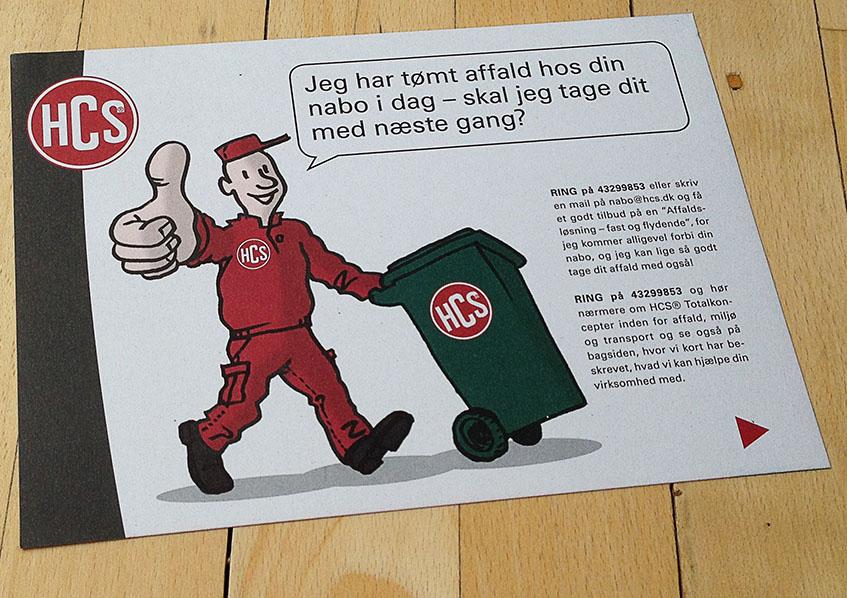 flyera norregaard grafisk kommunikation
