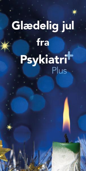 julekort 2017 psykiatri plus