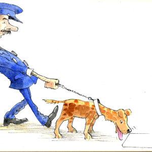 Sporhund