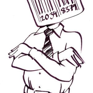 barcodehead